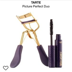 💜Tarte picture perfect™ eyelash curler 💜